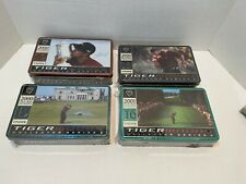 """TIGER WOODS """"TIGER SLAM"""" GOLF BALL SET NEW IN FACTORY WRAP"""