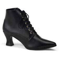 Funtasma Kitten Heel Synthetic Shoes for Women
