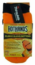 Heated M/L Glove/Mitten (Blaze Orange)