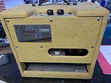 Fender Pro Junior Type Pr257 Amplifier Amp
