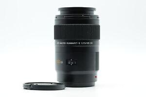 Leica 11052 APO-Macro-Summarit-S 120mm f2.5 CS Lens #705