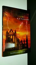 """""""SHADOWMANCER"""" HARDCOVER BOOK BY G.P. TAYLOR"""