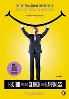 Hector and the Search for Happiness (Movie Tie-In): A Novel (Hector's Journeys)