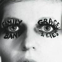 Family Band - Grace And Lies [CD]