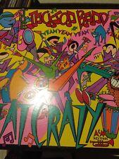 JOE_JACKSON_BAND_BEAT_CRAZY_1980_A&M_SP4837_VINYL_RECORD_LP NM NM