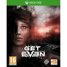 Get Even Xbox One Game
