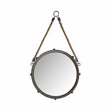Pomeroy Tabern Mirror In French Antique Copper Finish 916380