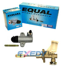 EXEDY CLUTCH MASTER+SLAVE CYLINDER fits 98-04 NISSAN FRONTIER XTERRA 2.4L 3.3L