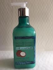 Bath & Body Works Nourishing Hand Soap HONOLULU SUN 8 oz / 236 mL