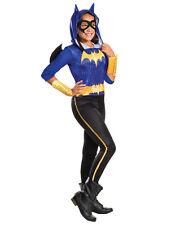 "Batgirl Kids DC Super Heroes Costume, Large, Age 8-10,  HEIGHT 4' 8"" - 5' 0"""