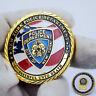 US Department New York Police Department NYPD Challenge Coin