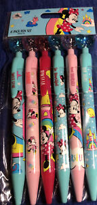 Disney Parks ZERO Ballpoint Metal Pen Keepsake Topper Nightmare before Christmas