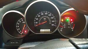 2002-2005 Lexus SC430 Speedometer Gauge Cluster Dash Panel 83800-24130 oem