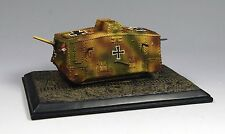 1/72 WINGS OF GREAT WAR ARMOR COLLECTION German A7V WWI TANK ww10204 MEPHISTO