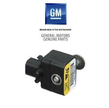 GM OEM Airbag Air Bag SRS-Front Impact Sensor 15057506