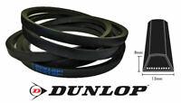 "77/"" Inside Length 13x1956Li A77 Dunlop A Section V Belt"