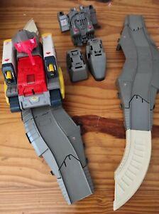 Transformers G1 Omega Supreme