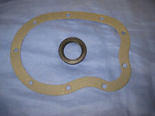 MG MGB GT & ROADSTER ENGINE TIMING COVER GASKET & OIL SEAL 12H1319 88G561