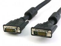 Z561 - Cavo DVI digitale Dual Link (DVI-D) con ferrite 15 mt.