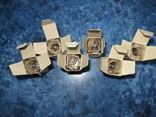 In - 8 Melz 6 Pcs Nixie Tube Vacuum Tested new old stock ОТК 07.81