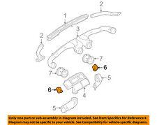 FORD OEM 05-09 Mustang Instrument Panel Dash-Motor Assembly 6R3Z19E616B