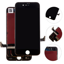Black LCD Touch Screen Digitizer Replacement For iPhone 7 Plus 7P Display A1784