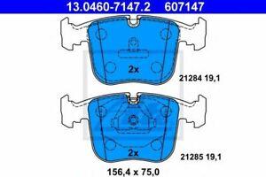 Kit de plaquettes de frein BMW 8 (E31) 4006633081948