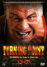 Official TNA Impact Wrestling -  Turning Point 2006 Event DVD