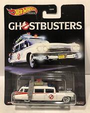 2019 2020 Hot Wheels Premium Ghostbusters  ECTO-1