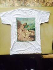 Vintage REM T Shirt 1985 Fables of the Reconstruction Monkey on a Bike Rare M
