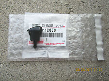 89 - 92 TOYOTA SUPRA FRONT WINDSHIELD WASHER NOZZLE OEM BRAND NEW 12060