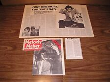 THE KINKS - Clippings Collection 47 Items: Ads, Articles, Reviews, etc....7