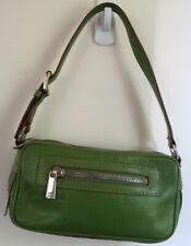Michael Kors Small Green Handbag