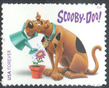 SC#5299 -  Forever Scooby Doo! MNH