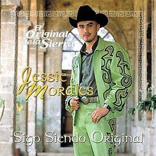 Sigo Siendo el Original by Jessie Morales (CD ALL CD'S ARE BRAND NEW
