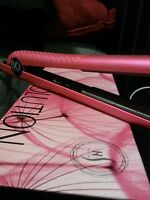 NEW !! Evo Evolution Hair Flat Iron Soft touch you pick color