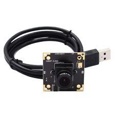 3.0 megapixel WDR usb camera w/ 2.8mm wide angle lens adopt MICRON AR0331 sensor