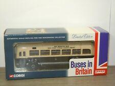 Weymann Bus Birmingham City Transport - Corgi CC25801 - 1:50 in Box *43199