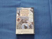 CBSW masterworks dinner classics The Viennese Album Cassette 1989 CBS