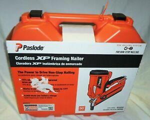 Paslode Cordless Framing Nailer CF325XP 905600 - NEW