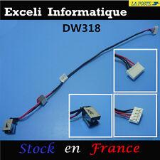 Connecteur alimentation Dc Jack  socket cable LENOVO G780-21829SU G780-21829UU