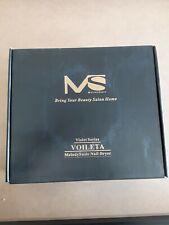 MelodySusie Voileta  PRO60W Smart Lamp Gel Nail Dryer