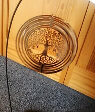 Woodstock Chimes Tabletop Tree Of Life Woodstock Shimmers