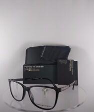 New Authentic Porsche Design P 8266 A  Eyeglasses Titanium P'8266 Cold Glazing