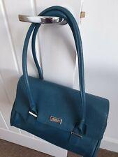 Fiorelli Teal /Turquoise Handbag (used once)