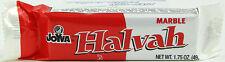 Joyva Halvah Marble Bars 1.75oz 12 Count