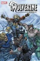 2020 Iwolverine #1 (Of 2) (2020 Marvel Comics) First Print Ryp Cover
