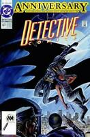 Batman Detective Comics #627