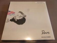 SELENA GOMEZ - Rare - LP /// Neu & OVP