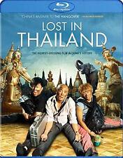 LOST IN THAILAND (Hong Tao) - BLU RAY - Region Free - Sealed